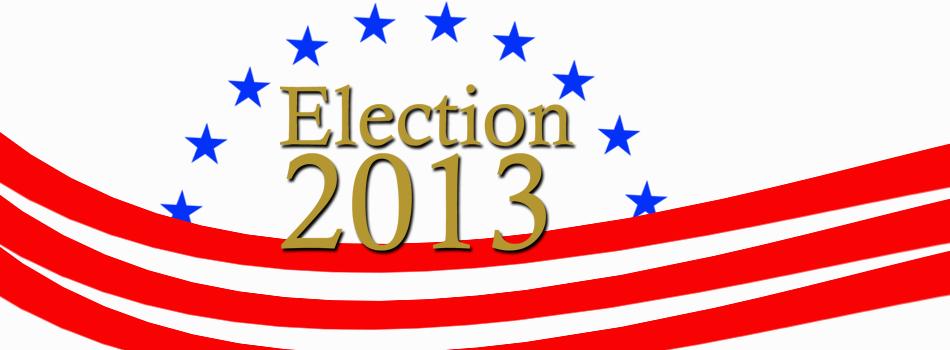 election for slider